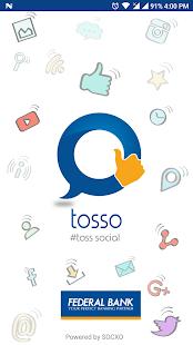 tosso - náhled