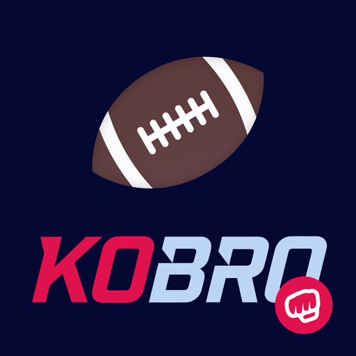 KoBro: NFL, College Football Trivia Games