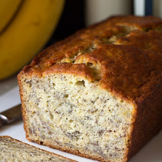 Banana Bread.