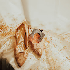 Wedding photographer Darina Valuyskaya (vdarina). Photo of 21.07.2018
