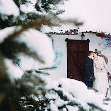 Wedding photographer Elena Vakhovskaya (HelenaVah). Photo of 02.02.2017