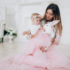 Wedding photographer Darya Sitnikova (DaryaSitnikova). Photo of 19.10.2016
