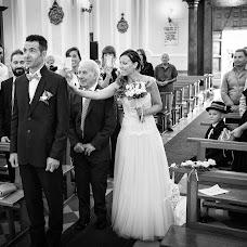 Wedding photographer Stefano Ferrier (stefanoferrier). Photo of 30.11.2017