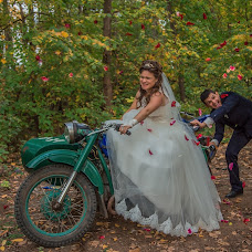 Wedding photographer Ekaterina Zhevak (CatherinaZhevak). Photo of 18.10.2014
