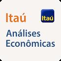Itaú Economic Research icon
