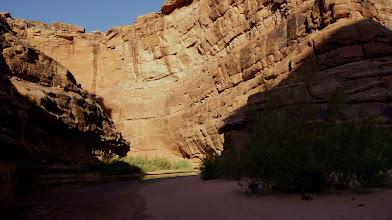 Photo: Oljeto Canyon