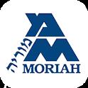 Moriah   School icon