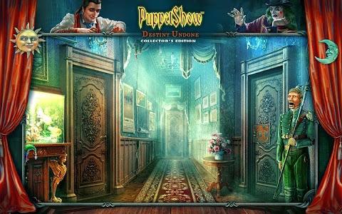 Puppet Show: Destiny (Free) screenshot 14