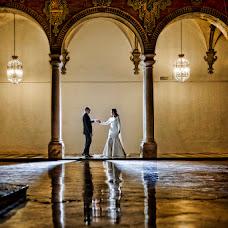 Wedding photographer Fraco Alvarez (fracoalvarez). Photo of 02.11.2017