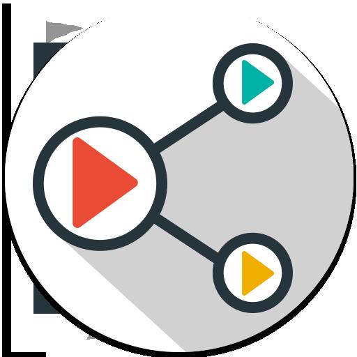 Baixar CompartilhaTube para Android