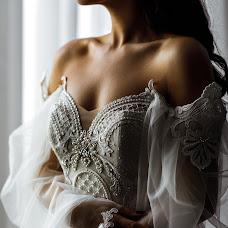 Свадебный фотограф Джалил Мамаев (DzhalilMamaev). Фотография от 09.10.2018