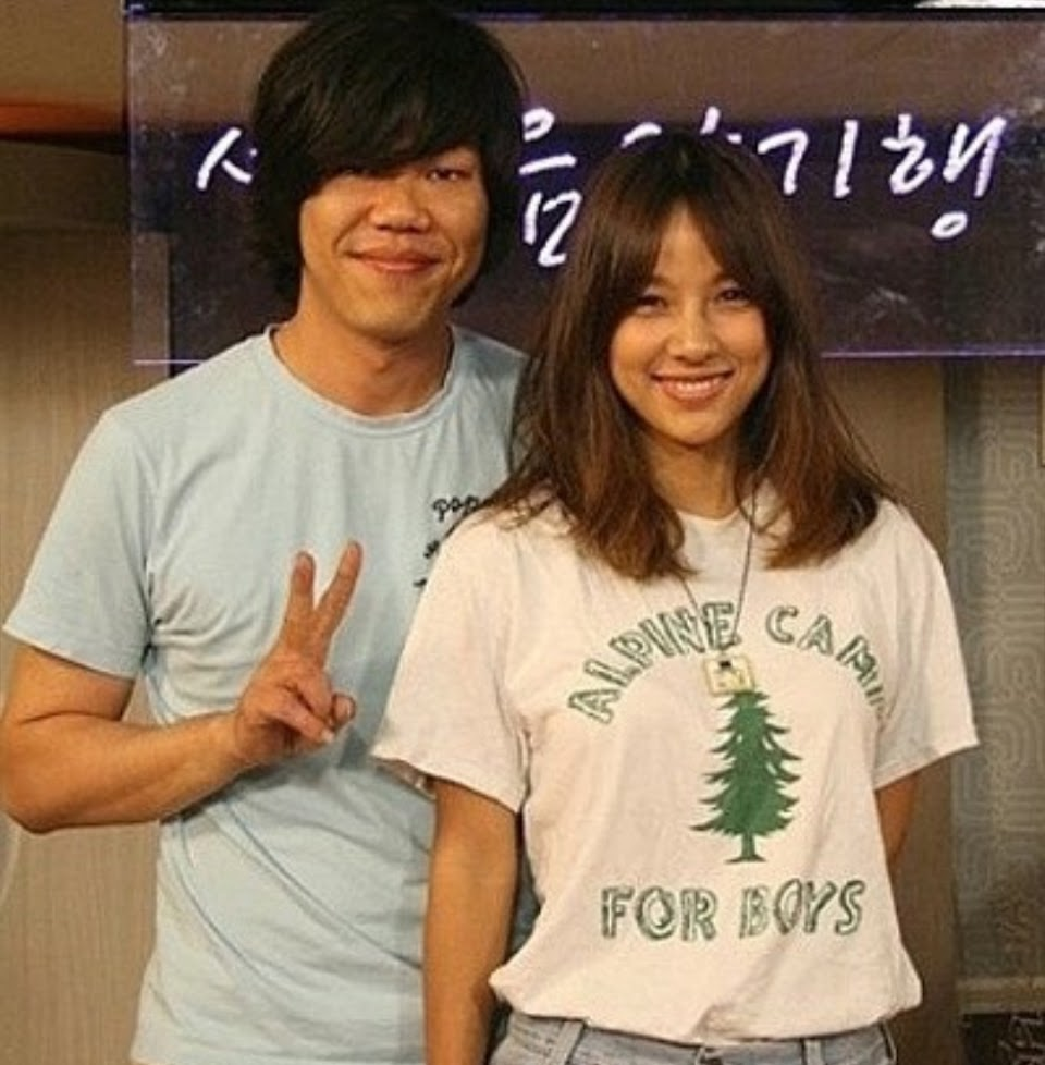 lee hyori divorce 2