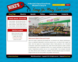 Photo: Mike's Discount Foods