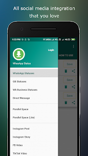 Status download  App Download For Android and iPhone 1