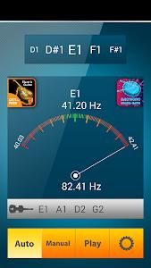 Metronome, Tuner & Piano screenshot 3