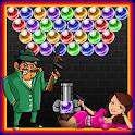 Mafia Bubble Shooter icon