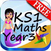 Primary School Maths Year 3 UK