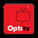 OptiTV daljinski icon