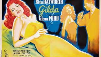 El estreno de Gilda llegó con dos años de retraso a Almería por las presiones religiosas.
