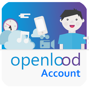 Openloaded - Account for Openload APK Download for Android