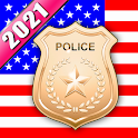 Police Scanner Radio Pro: USA icon