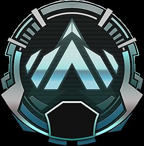 Platinum Apex Legends
