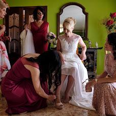 Wedding photographer Pablo Canelones (PabloCanelones). Photo of 06.08.2019