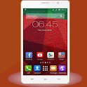 Launcher for Infinix Note 2 icon