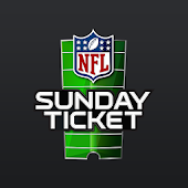 NFL Sunday Ticket for Tablets & TV