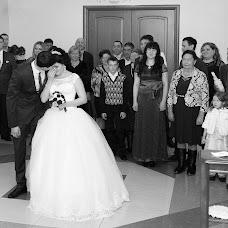 Wedding photographer Mikhail Zemlyanov (deskArt). Photo of 10.01.2016