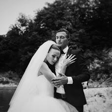 Wedding photographer Oleksandra Oliynyk (daniellasoleil). Photo of 08.10.2017