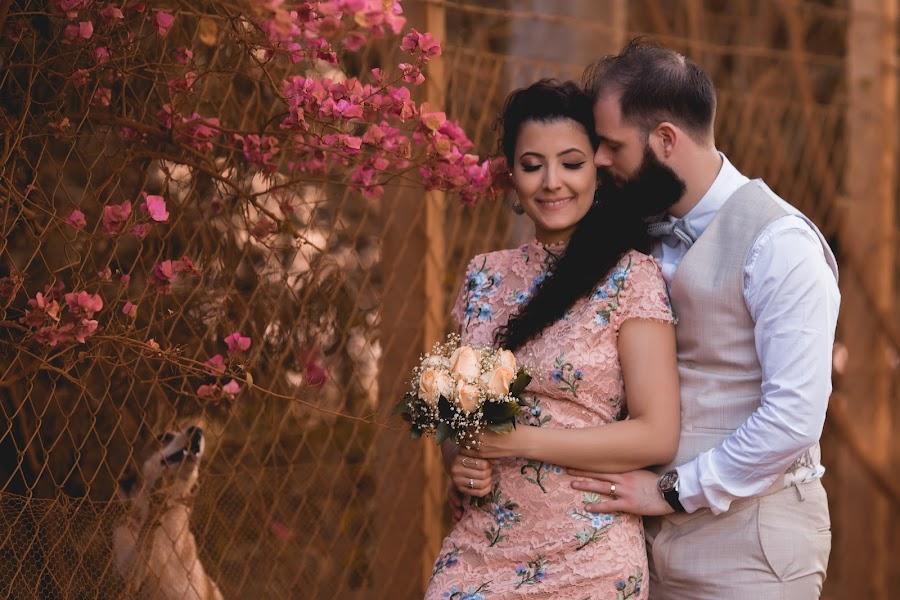 Fotógrafo de casamento Gilson Mendonça júnior (enlevo). Foto de 04.05.2018