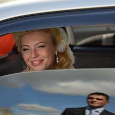 Wedding photographer Marina Chuprova (chuprova). Photo of 20.10.2013