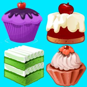 Cake Blast Match 3 Game