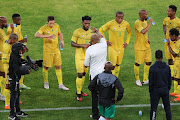 Coach Molefi Ntseki's job is on the line after failing to qualify the team for the Afcon finals in Cameroon in 2021.