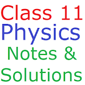 Class 11 Physics Notes And Solutions Android APK Download Free By RDS Education App