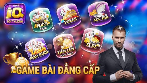 Game danh bai doi thuong Online - Nu1ed5 Hu0169 Phu00e1t tu00e0i 1.0 1