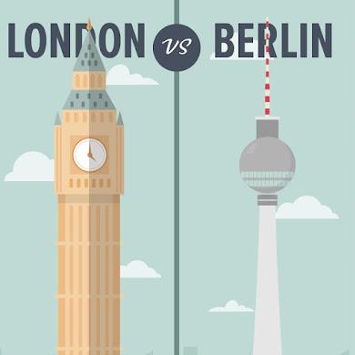 Image london vs berlin