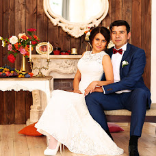 Wedding photographer Yuliya Gareeva (UliaG). Photo of 21.11.2015