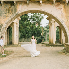 Wedding photographer Mariya Paramonova (Lagrima). Photo of 22.06.2017