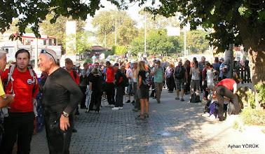 Photo: Çamlık Artemis Kutsal Yolu 2. Etabı - 04.10.2015 Selçuk - İzmir