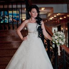 Wedding photographer Ilya Bogdanov (Bogdanovilya). Photo of 04.07.2013
