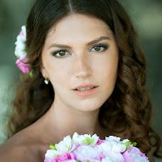 Wedding photographer Aleksandra Egorova (doubleshot). Photo of 24.02.2016