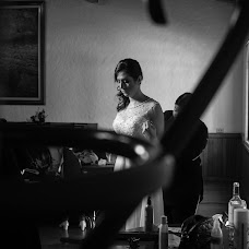 Wedding photographer Aarón moises Osechas lucart (aaosechas). Photo of 25.10.2017