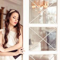 Wedding photographer Natalya Shvedchikova (nshvedchikova). Photo of 21.05.2017