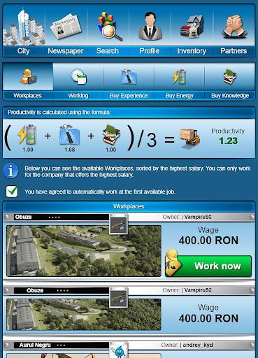 MarketGlory screenshots 3