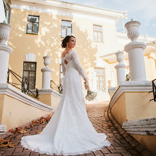 Wedding photographer Marina Baenkova (MarinaMi). Photo of 19.11.2015