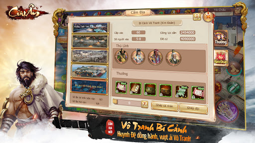 Cu1eedu u00c2m u2013 Tiu00eau Hu00e0nh Thiu00ean Hu1ea1 9.0.1 screenshots 4