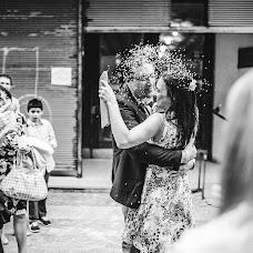 Fotógrafo de bodas Agustin Garagorry (agustingaragorry). Foto del 19.10.2017