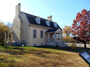 Photo: The Hilleary-Magruder House